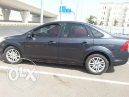 number one ford focus full automatic(2009)