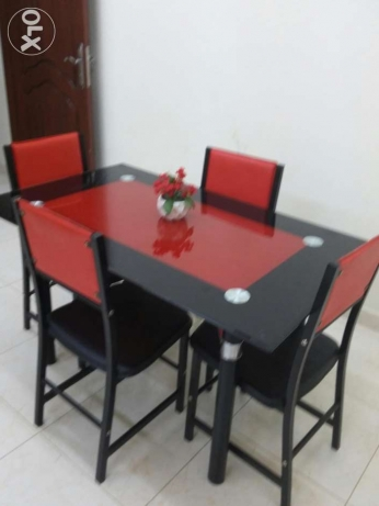 Dining Table 4 Seater For Sale Muscat