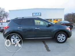 2012 Nissan Murano SL For Sale