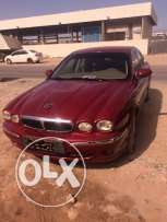 Used Jaguar 2003 for sale on urgent basis