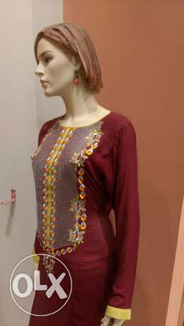 garments shop accessories and dress available مسقط -  4