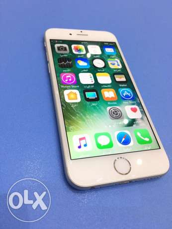 iPhone 6 new 64 gb not use