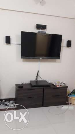 TV & Home Theatre-Sony