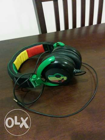 Skullcandy headphones مسقط -  1
