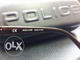 POLICE Brown Sunglass