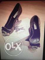 Burberry shoes size 40