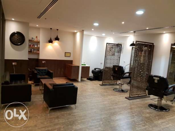 for sale salon مسقط -  4