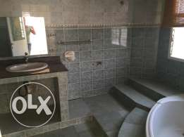 flat for rent in almawaleh south with 3 bed room