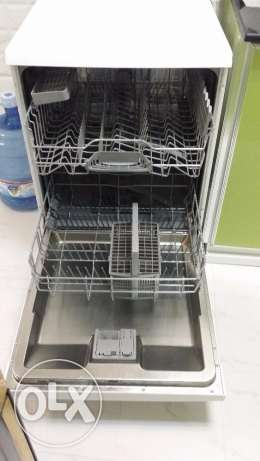 Dishwasher, very good condition, slightly used.