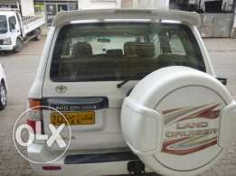 Expat Personal Land Cruiser for Sale- Very WELL maintained!