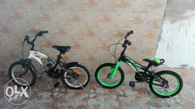 Bicycles for sale السيب -  3