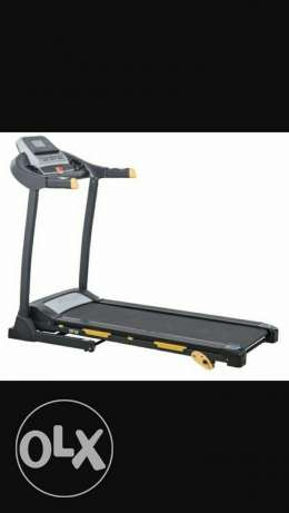 LIFE TOP treadmill USA technonogy السيب -  1