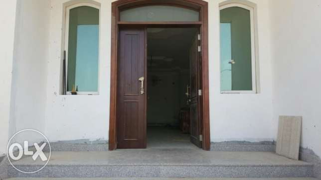 KA 260 Twin Villa Brand new 5 BHK in Ansab phase 3 for rent