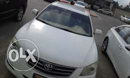 Toyota Aurion 3.6 AT,Full option,white,2008