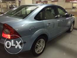 Excellent Condition Ford Focus 1.6 LTR