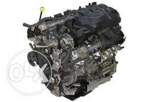 Engine for jeep jk 3.6مكينه