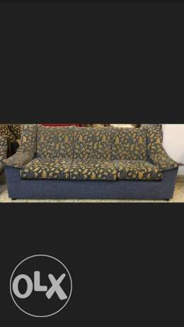 Sofa for Sale روي -  1