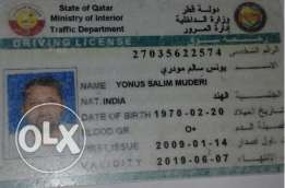 I have 10+ year driving exprince with heavy license.(GCC)