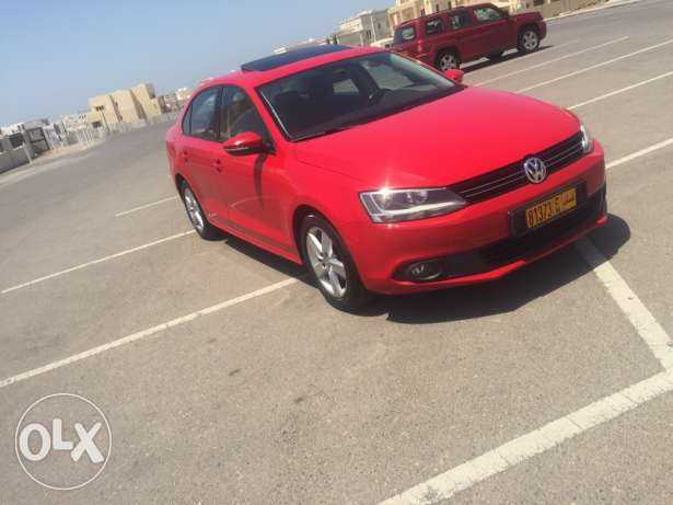 Jetta 2013 No one