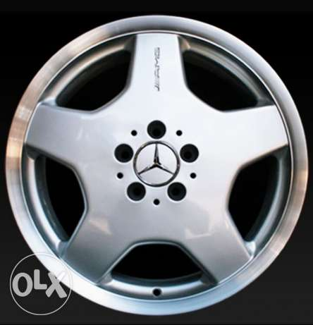 Mercedes used engines and spare parts for sale مسقط -  8