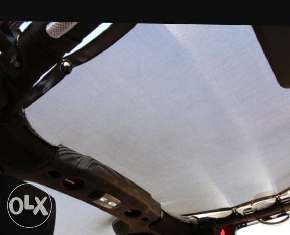 spider web shade jeep top