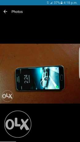 Samsung s6edge 64gb صحار -  3