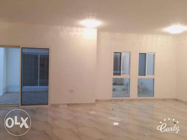 Luxury Compound 5BHK + 1 Maid villa For Rent in Madinat Ahlam