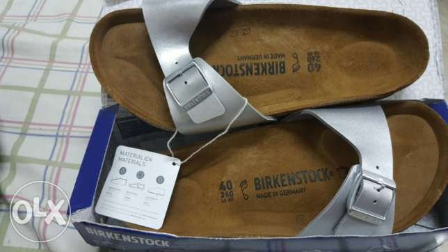 birkenstock original from germany مسقط -  1