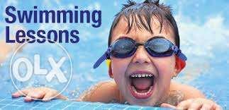 Swimming lessons (swim)