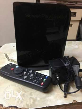 Screen play director use only 1 week مسقط -  5