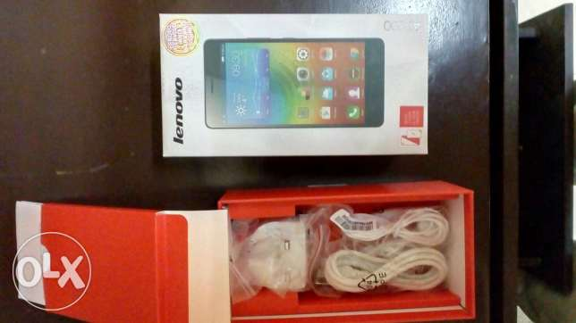 Lenovo A 7000 4g Marshmallow version v6.0 Smart Phone for sale صلالة -  7