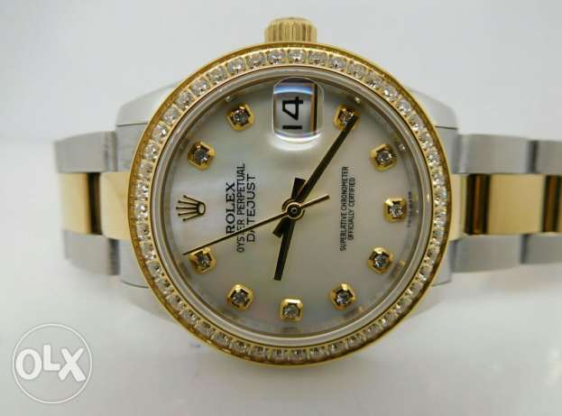 Ladies Rolex Super Quality