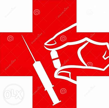 MOH Licensed Male Nurse required