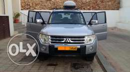 Excellent Condition Mitsubishi Pajero