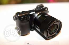 Sony Nex 7 Professional Camera