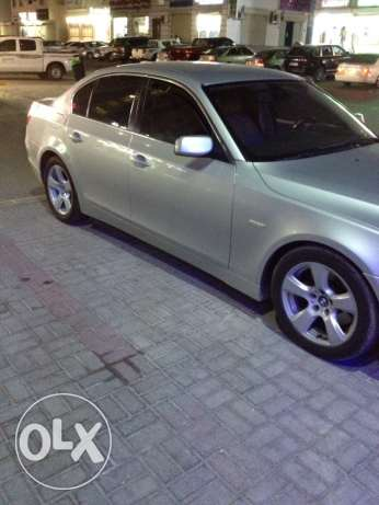 for sale bmw very clean family car incurence new tire new السيب -  1