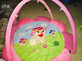 Baby play mat in a very good condition for sale