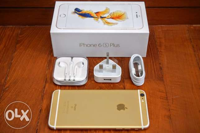 iPhone 6s to be sold