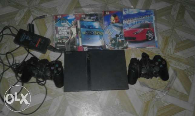 Play station 2 for sale because need money