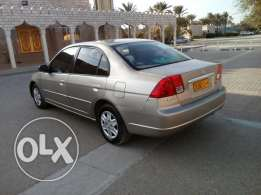 For sale Honda civic model 2003