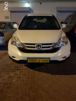 HONDA CRV 2011 - Low mileage, excellent condition