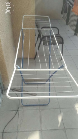 Cloths Stand - Good conditioned صحار -  2