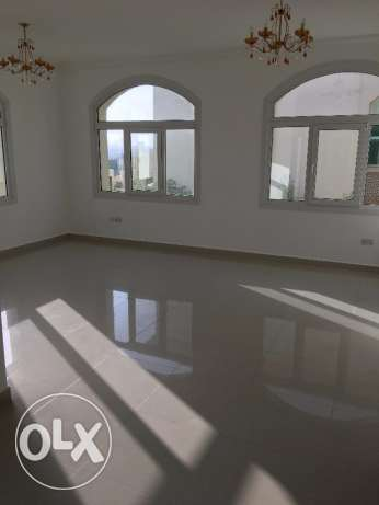 nice villa for rent in bosher almona inside complex just for 1100 مسقط -  7