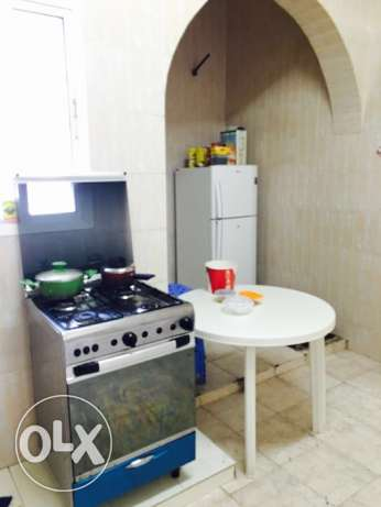 Room for Rent with Attached Bathroom + Kitchen (Filipino Only) مسقط -  5