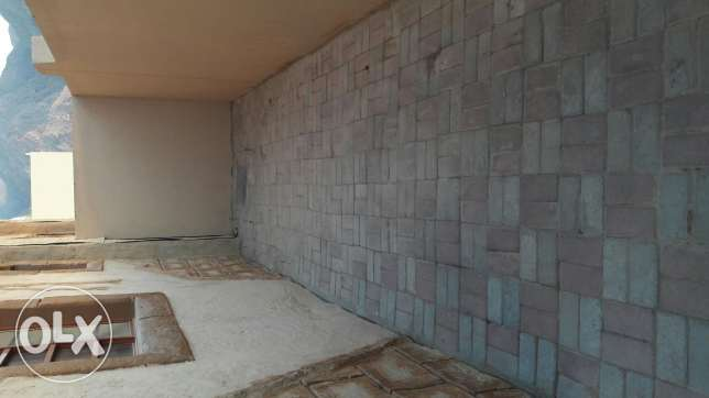 1 bhk specious in bawsher behind muscat collage مسقط -  8