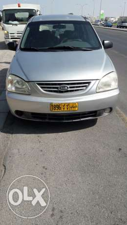 Good Condition and clean car مسقط -  1