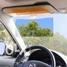 visor day and night vision for car مسقط -  1
