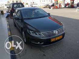passat cc1.8 turbo panoramic like new with warranty