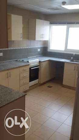 furnished flat for rent in alqurom for 500 reil مسقط -  3