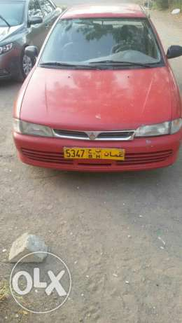 Mitsubishi Lancer in good condition for sale. مسقط -  8